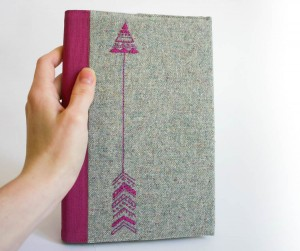 c003-notebook cover magenta arrow-2
