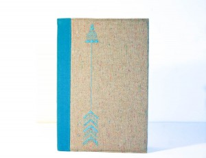c005-notebook cover light blue arrow-2
